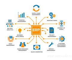 ERP for small business India | Cloud ERP