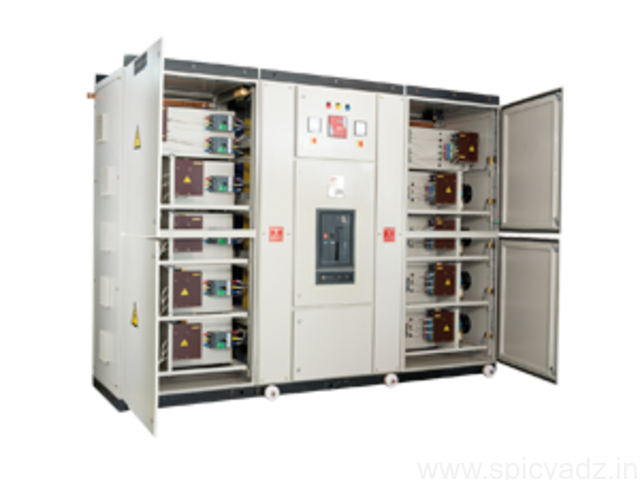 Hybrid Power Quality Solutions - 1