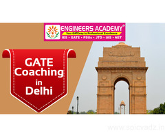 Best way to find GATE coaching in Delhi