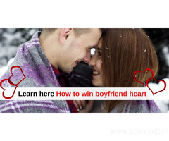 Learn here How to win boyfriend heart - Pandit K.K. Sharma