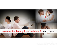 How can I solve my love problem? Learn here - Pandit K.K. Sharma