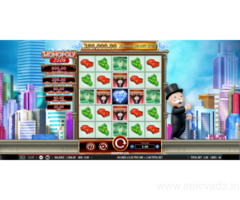 Monopoly Online Slot Review | Monopoly Online