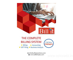 Billit - The Complete Billing System