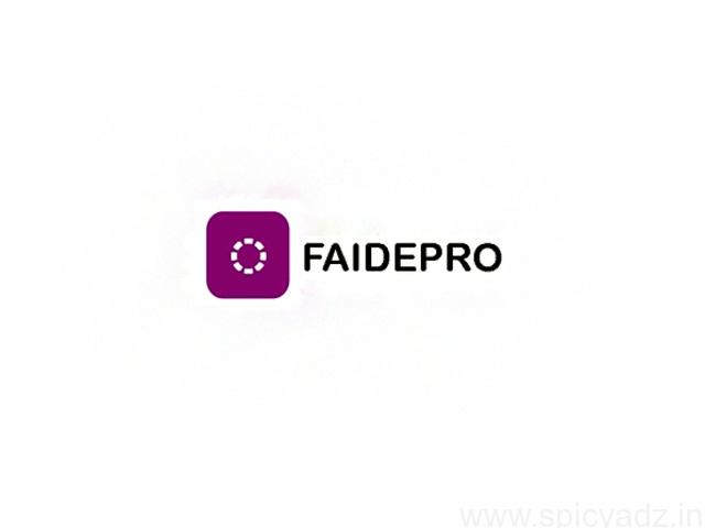 Get employment with FAIDEPRO - 1