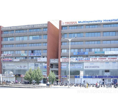 Top Multispeciality Hospital in Ahmedabad