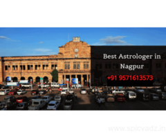 Vashikaran Expert Astrologer in Nagpur +91 9571613573 - free tips