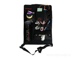 Car Back Seat Organizer in Delhi | Car Boot Organiser
