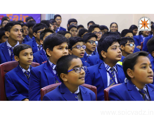 Top CBSE affiliated schools in Howrah for your child - 1