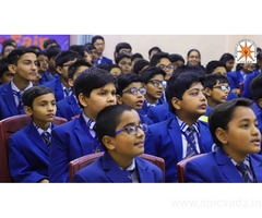 Top CBSE affiliated schools in Howrah for your child