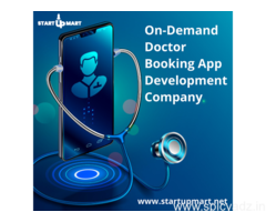 Doctor On-Demand App Development | Doctor Appointment App Development | On-Demand Doctor App Develop