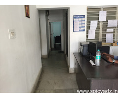 Available Commercial Space at New Thippasandra Bangalore  Office Space in 2nd Floor Total sq feet 75