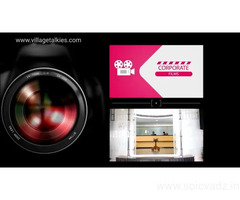 Looking for the best, affordable, creative corporate video production services company and corporate