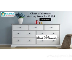 Chest of drawers starting from Rs.12114