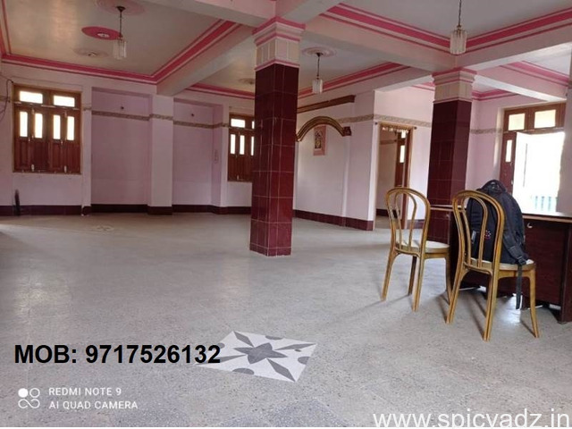 4000 SQ. FT. 1 FLOORS IN SAME BUILDING COMMERCIAL OFFICE SPACE MUZAFFARPUR - 1