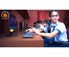 Build a better future of your child at the best school in Howrah
