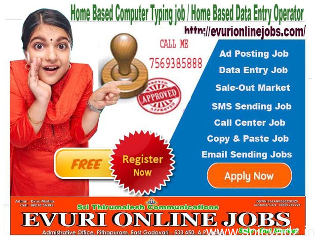REAL AD POSTING JOB FOR REAL MONEY! - 1