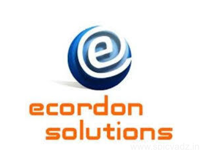 E-Commerce solutions from Ecordon solutions - 1