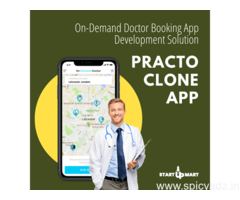 Practo Clone App | Doctor On-Demand App Development | Startupmart