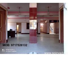 Warehouse Property/ land available at Muzaffarpu​r - direct from owner