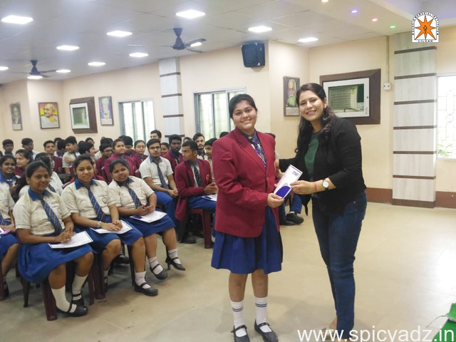 Looking for best school in howrah for your child? - 1
