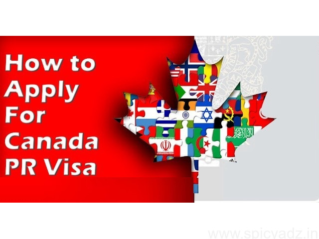 Canada PR visa Consultants In Delhi, India - 1