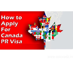 Canada PR visa Consultants In Delhi, India