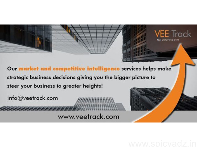 Market and Competitive Intelligence Services - 1