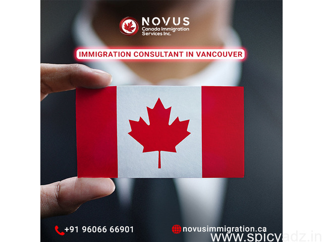 Immigration Consultant Vancouver - Novusimmigration ca - 1