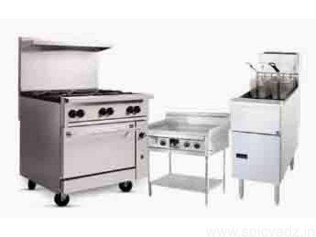 Commercial Kitchen Equipment Manufacturers in Kanpur - 1