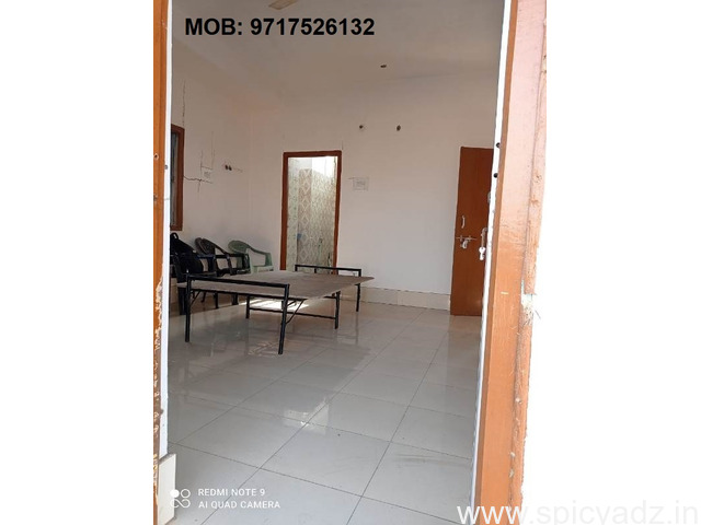 WAREHOUSE + OFFICE SPACE AVAILABLE IN MUZAFFARPUR BIHAR - 1