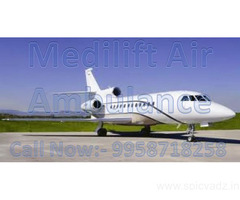 Need for Air Ambulance Service in Chennai with Medical Facility