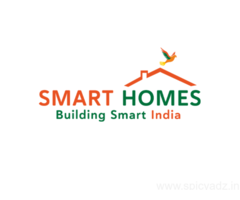 Dholera Smart City - SmartHomes No.1 Real Estate Developer In Dholera SIR