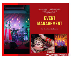 Professional Event Management