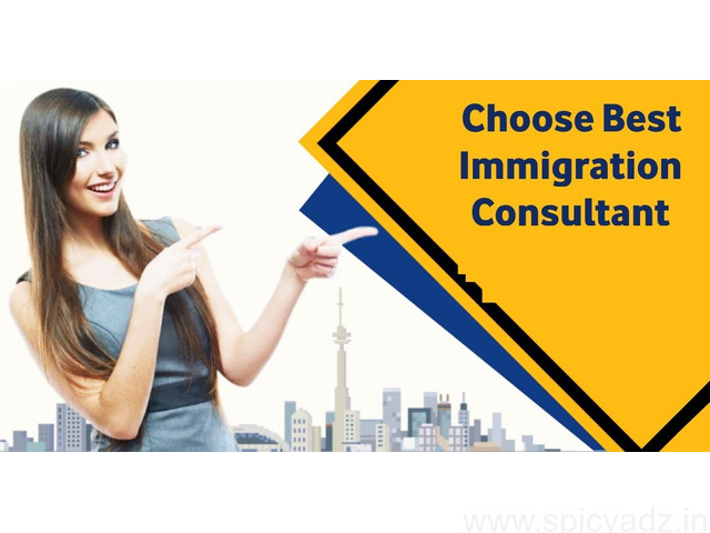 Genuine Visa Consultants in Delhi - 1