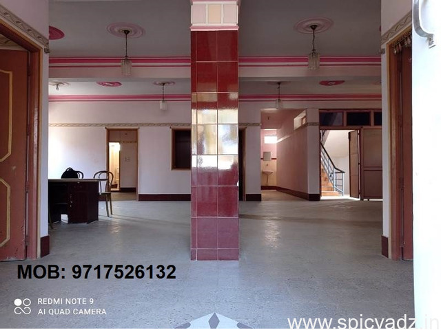 COMMERCIAL / WAREHOUSE / STORAGE SPACE FOR RENT- PUSA HIGHWAY - 1
