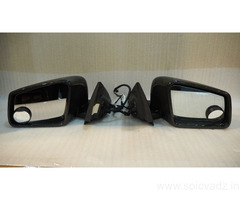Mercedes W207 E250 CGI COUPE 2010 Side Mirror Right & Left