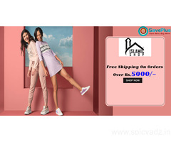 Free Shipping on orders over Rs.5000