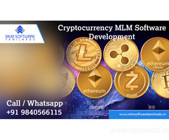 Cryptocurrency MLM Software Development