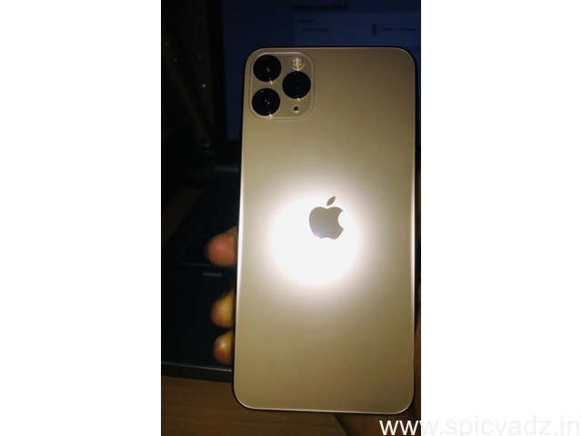 Brand New Iphone 11 pro max 256GB Affordable price - 1