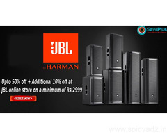 JBL Coupons, Deals & Offers: Shop upto 50% Off JBL Products-Feb 2021