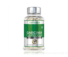 Lose Weight Quickly And Safely With Pure Garcinia Cambogia
