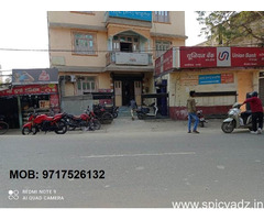 OWNER POST - COMMERCIAL SPACE FOR RENT MUZAFFARPUR