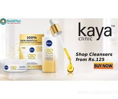 Kaya Coupons, Deals & Offers: Get 30% Off Hair Serums-Feb 2021