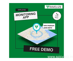 Employee location Monitoring