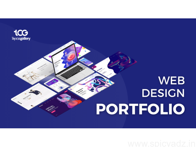 Get the Best Website Award by Top CSS Gallery - 1