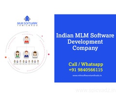 Indian MLM Software Development Company
