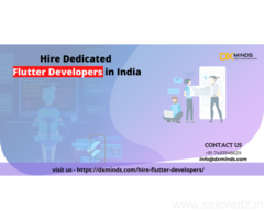 Hire Flutter Programmers for Onsite and Offsite Requirements