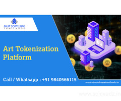 Art Tokenization Platform