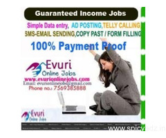 Simple Work From Home Data Typing Jobs
