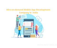 Hire Mobile App Developers in India | DxMinds